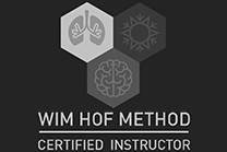 Wim Hof Certified Instructor and Trainer Farid Hashemi